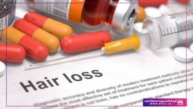 تصویر از بهترین داروهای درمان ریزش مو چیست ؟