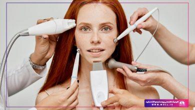 تصویر از روش های نوین جوان سازی پوست