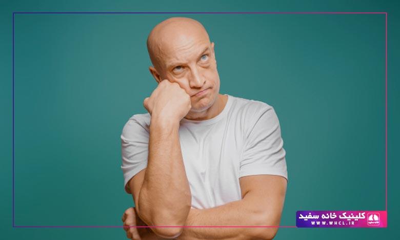 آیا نتایج کاشت مو دائمی است ؟